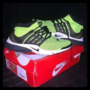 Nike Men's Air Prestos 9.5